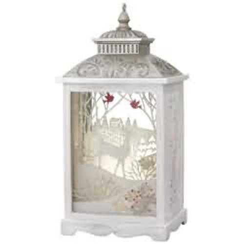 2017 Luminous Lantern Hallmark ornament - QGO1522