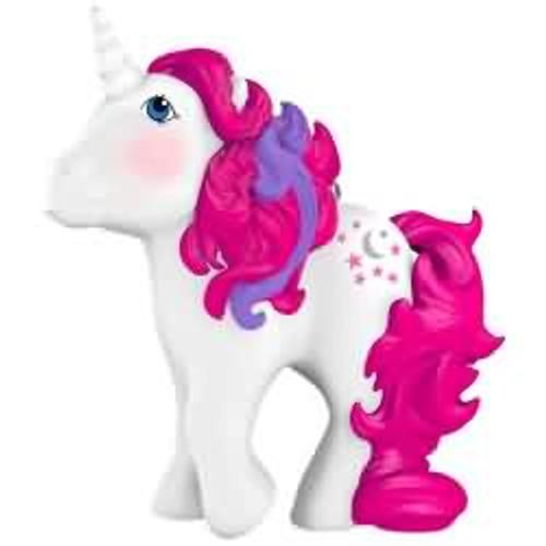 2017 Moondancer - My Little Pony Hallmark ornament - QXI3685