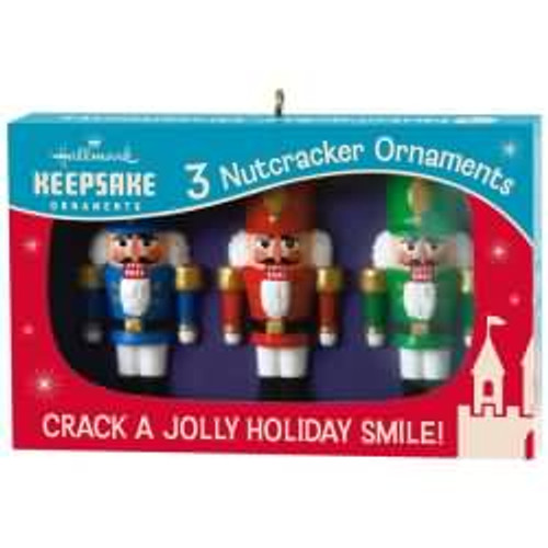 2017 Nifty Fifties Keepsake Ornaments Hallmark ornament - QGO1752