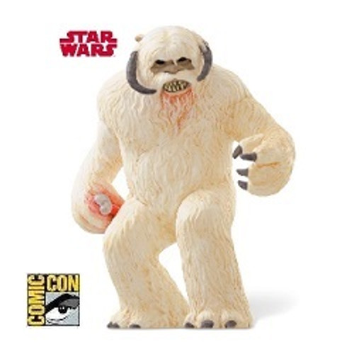 2014 Star Wars - Wampa - SDCC