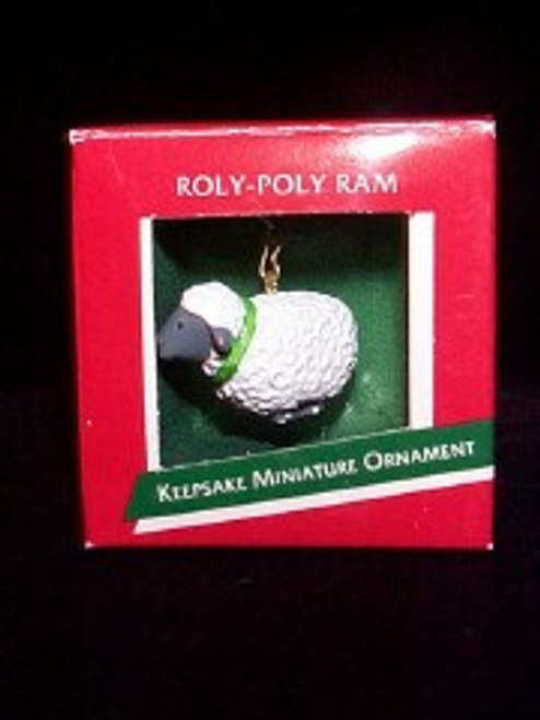 1989 Roly-Poly-Ram