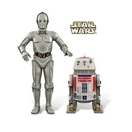2015 Star Wars - U-3PO R5-D4 Comic Con