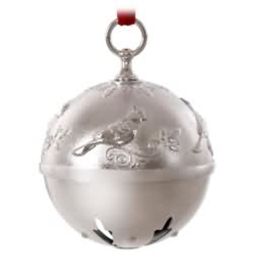 2017 Ring in the Season #3 Hallmark ornament - QK9425