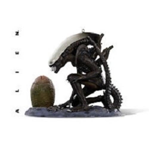 2015 Alien - From Egg to Alien