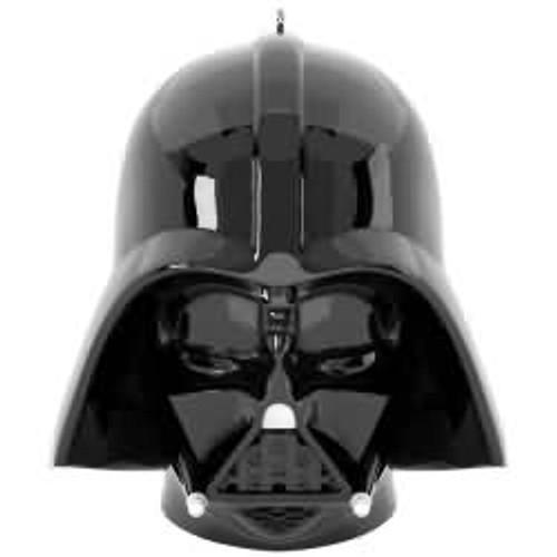 2017 Star Wars - Darth Vader Hallmark ornament - QXI5026