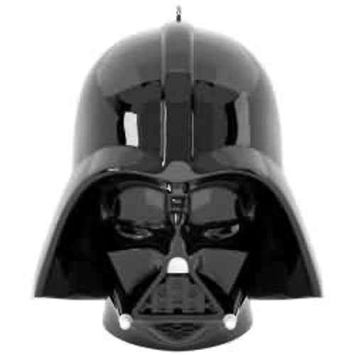 2017 Star Wars - Darth Vader Hallmark ornament - QXI5026