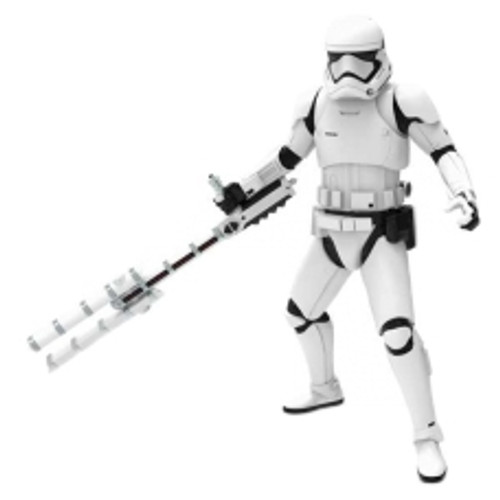 2017 Star Wars - First Order Stormtrooper FN-2199
