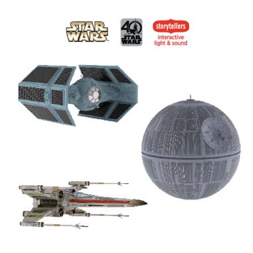 2017 Star Wars Collection Jedi Master Set - Ltd (QXI3432)