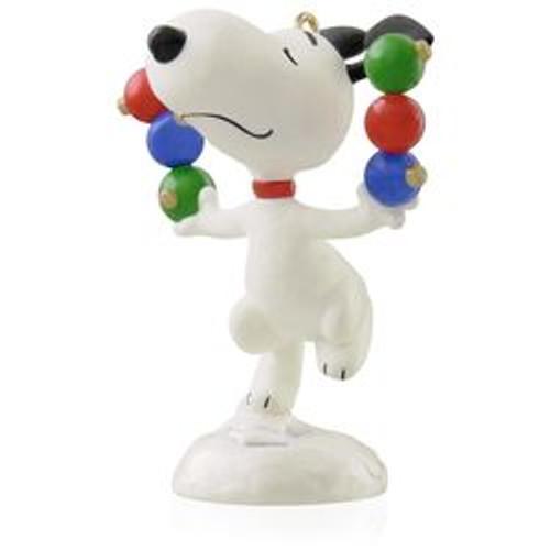 2015 PROMO - Snoopy