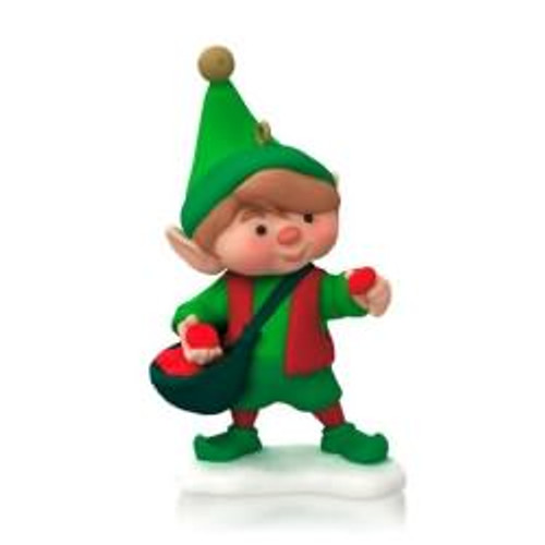 2014 Merry Makers - Dandy Candy Elf