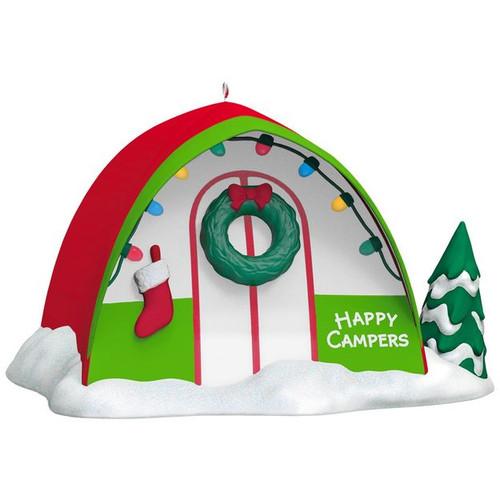 2017 Happy Campers (QGO1792-D)