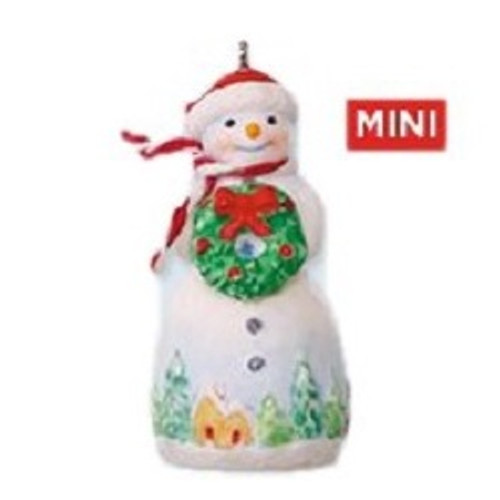 2017 Snowtop Lodge  - Benny M Merrymaker - Mini