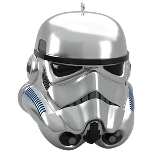 2017 Star Wars - Imperial Stormtrooper Surprise - Silver (QHG1695S)
