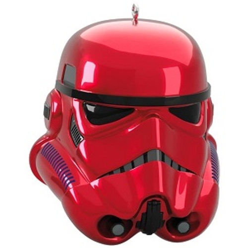 2017 Star Wars - Imperial Stormtrooper Surprise - Red (QHG1695R)