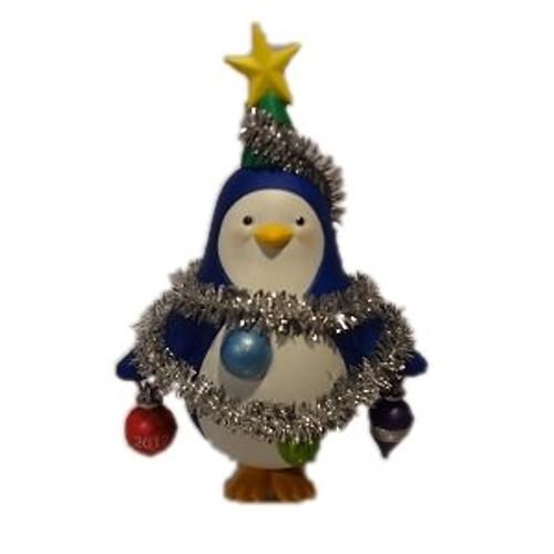 2017 Peppy Penguin -  KOC Event Exclusive -  Ornament