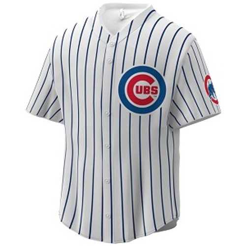 2017 Baseball - Chicago Cubs Jersey