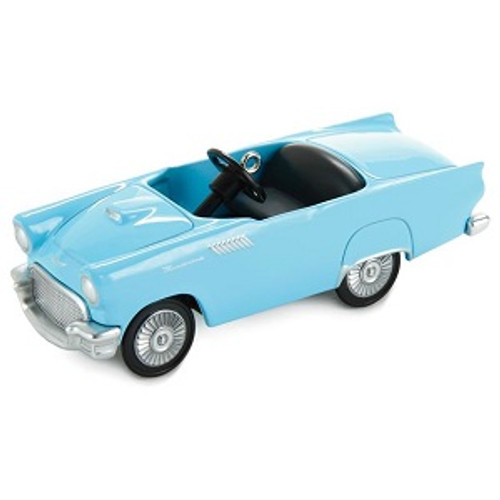 2016 Kiddie Car Classics - 1957 Ford Thunderbird (QEP2154)