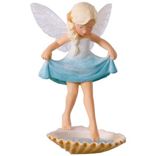 2018 Friendly Fairies #5 - Beach Fairy