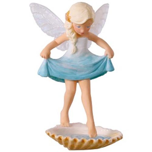 2018 Friendly Fairies #5 - Beach Fairy