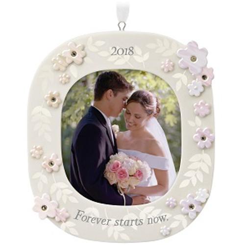 2018 Wedding - Forever Starts Now - Photo