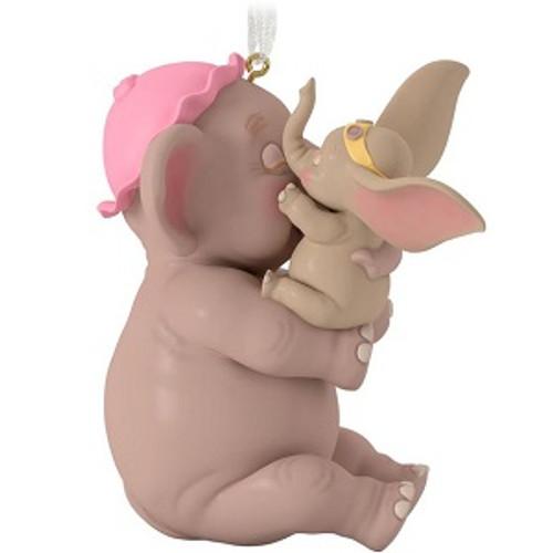2018 Dumbo - Baby Mine