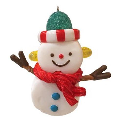 2017 Sweet Snowman (VIP1710)