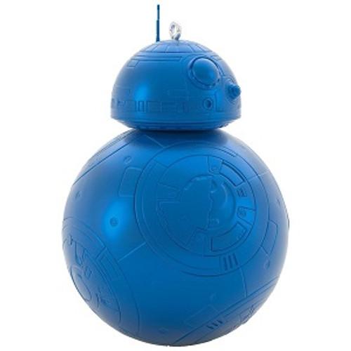 2018 Star Wars - BB-8 - Mystery Blue