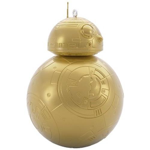 2018 Star Wars - BB-8 - Mystery  Gold