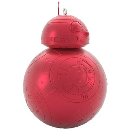 2018 Star Wars - BB-8 - Mystery  Red