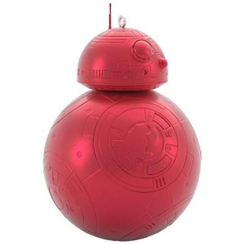 2018 Star Wars - BB-8 - Mystery  Red