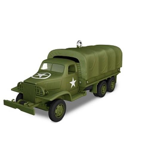 2018 1941 GMC CCKW