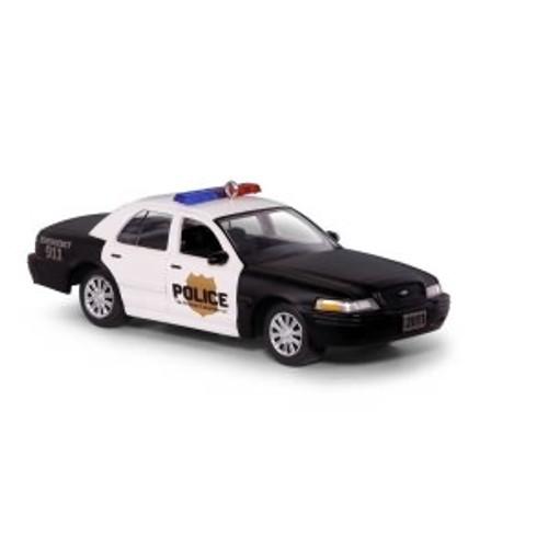 2018 2011 Ford Crown Victoria Police Interceptor