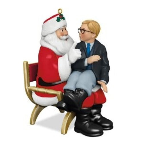 2018 A Christmas Story - Ho! Ho! Ho!