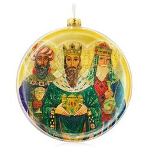 2015 Los Tres Reyes Magos