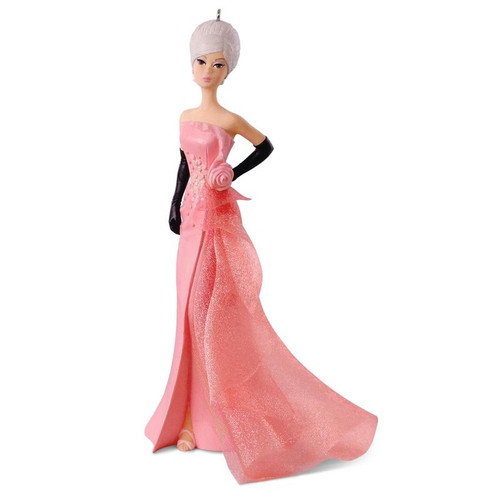 2018 Barbie - Glam Gown Barbie - Club