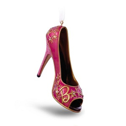 2018 Barbie - Shoe-sational! - Special Edition