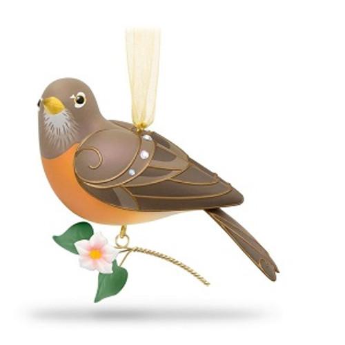 2018 Beauty of Birds - Lady Robin - Ltd