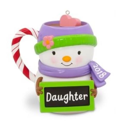 2018 Daughter