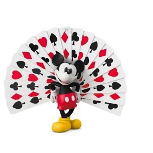 2018 Disney - Mickey Mousterpiece #7 - Thru the Mirror