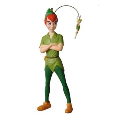 2018 Disney - Peter Pan - Faith, Trust & Pixie Dust