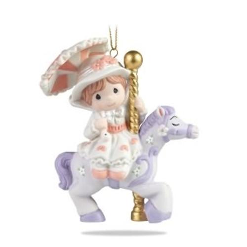 2018 Disney - Precious Moments - Mary Poppins