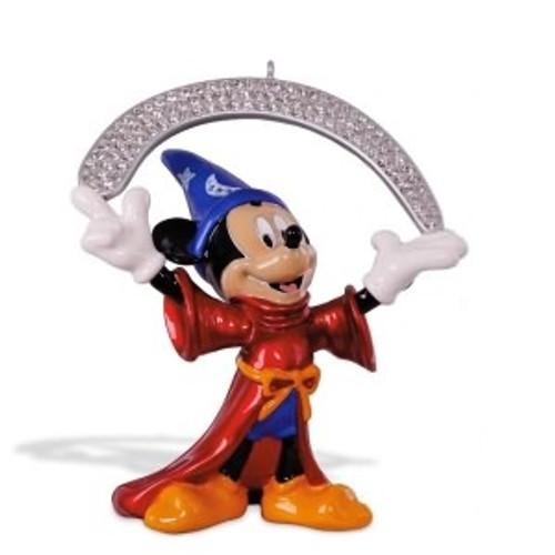 2018 Disney - The Sorcerer's Apprentice - Fantasia