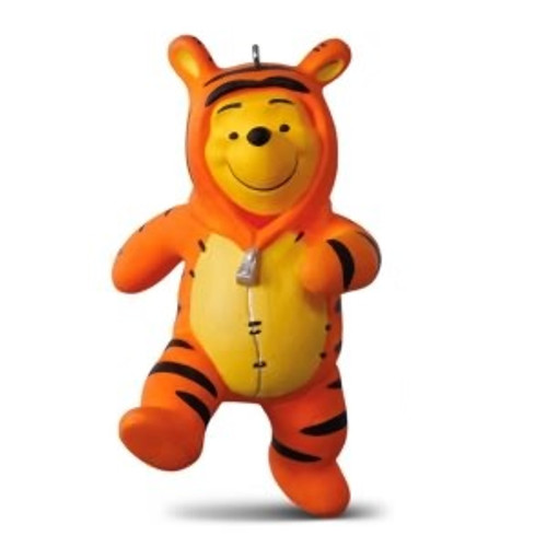 2018 Disney - Winnie the Pooh - And Tigger Too