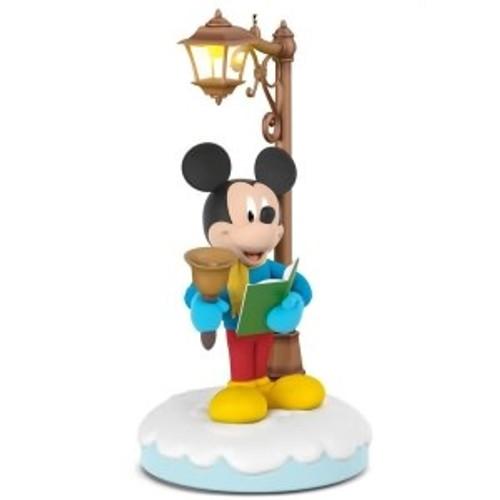 2018 Disney Storytellers - Merry Mickey