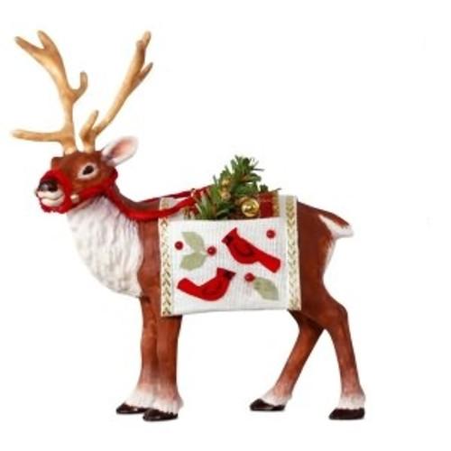 2018 Father Christmas's Reindeer - Ltd