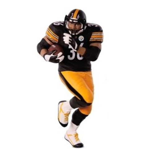 2018 Football - Jerome Bettis - Pittsburgh Steelers