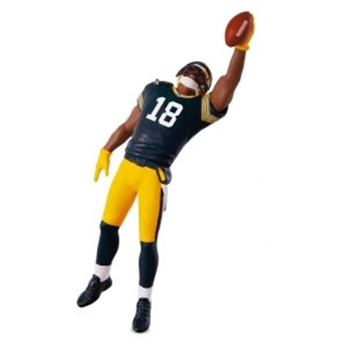 2018 Football - Randall Cobb - Green Bay Packers