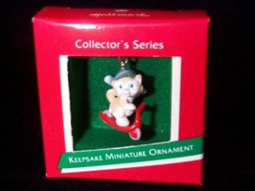 1989 Kittens In Toyland #2