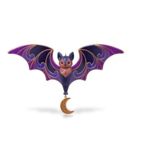 2018 Halloween - Bewitching Bat