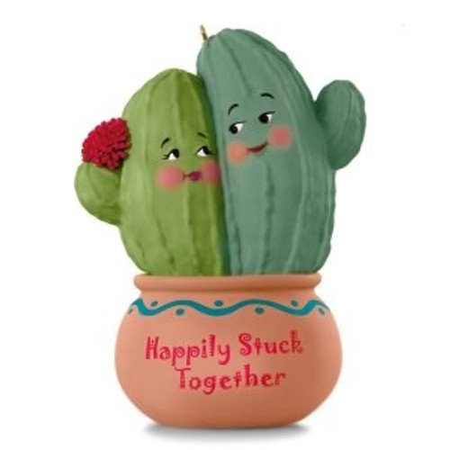 2018 Happily Stuck Together